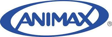 Logo Animax