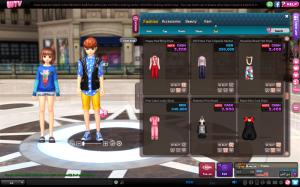 Shopping Mall_2