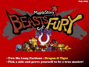 Beasts of Fury