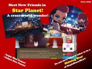 Star Planet