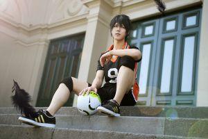 Dat_Baka_as_Kageyama_from_Haikyuu