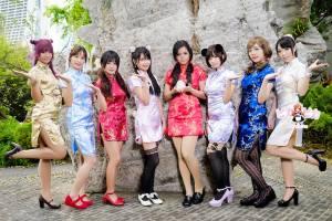 Pika Girls